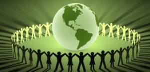Celebrate the World