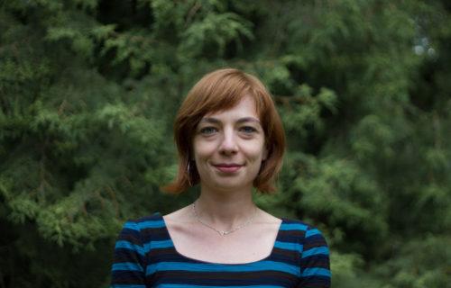 Anastassia Putškova: Noorteprojektide koordinaator