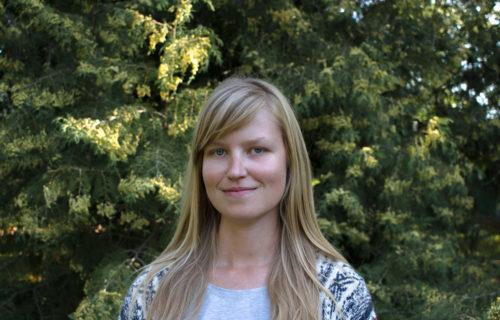 """Anni Tetsmann: Programmi """"Noortekohtumised"""" programmijuht"""
