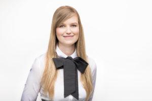 """Anni Tetsmann : Programmi """"Noortekohtumised"""" assistent"""
