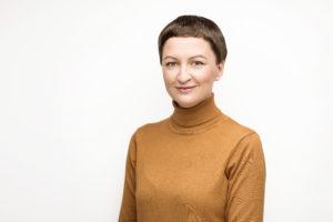 Kai Raku : Kaasava noorsootöö projektijuht
