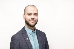Martti Martinson : SALTO Noorte Osaluse ja Informatsiooni Ressursikeskuse koordinaator
