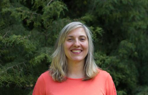 Mirjam Kodi: Euroopa Solidaarsuskorpuse koordinaator