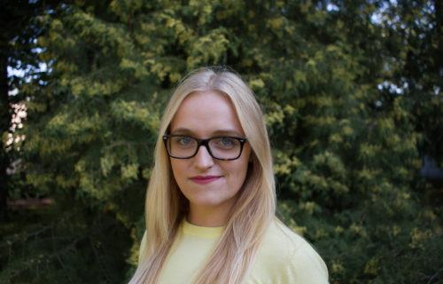 Monika Riso: Sekretär-assistent