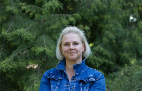 Reet Kost:  Noorteagentuuri juhataja