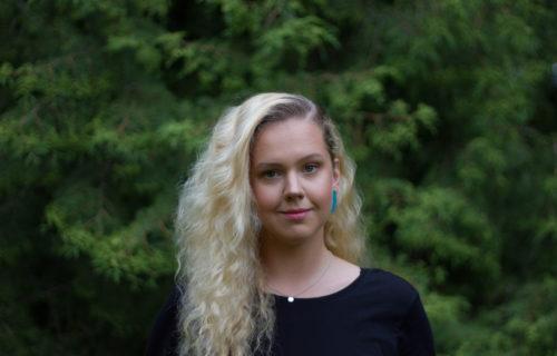 Regina Rähn: Kommunikatsioonispetsialist, Eurodesk koordinaator