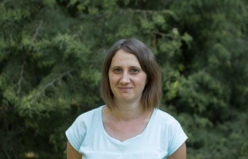 Triin Saulep: Koolitustegevuste spetsialist