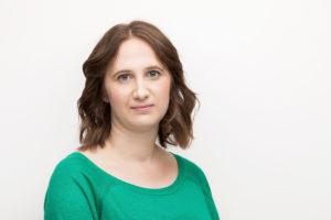 Triin Saulep : Koolitustegevuste spetsialist