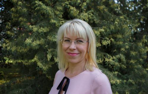 Tuuli Reiljan: Toetuslepingute haldus ja järelevalve büroo juhataja