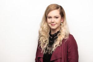 Regina Rähn : Kommunikatsioonispetsialist