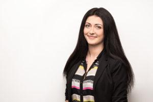 Salome Šakarašvili : Noorsootöö arendusprojektide koordinaator