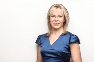 Tuuli Reiljan : Toetuslepingute haldus ja järelevalve büroo juhataja
