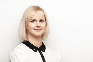 Reet Kost :  Noorteagentuuri juhataja