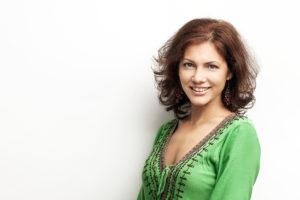 Anna Kuzina : Koolitustegevuse projektijuht / Noortepassi ekspert