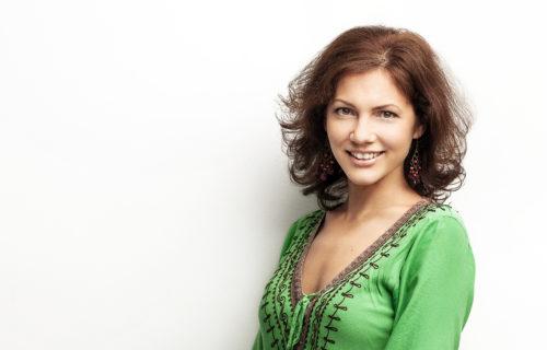 Anna Kuzina: Koolitustegevuse projektijuht / Noortepassi ekspert - lapsehoolduspuhkusel