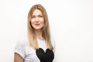 """Triin Ulla : """"Noortekohtumised"""" programmijuht"""