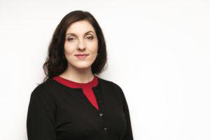 Mirjam Kodi : Programmi Erasmus+ konsultant