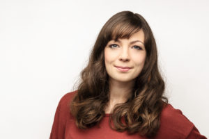 Anastassia Kiseleva : Noorteprojektide koordinaator