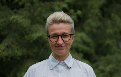Kristi Prik: Digikommunikatsioonispetsialist - lapsehoolduspuhkusel
