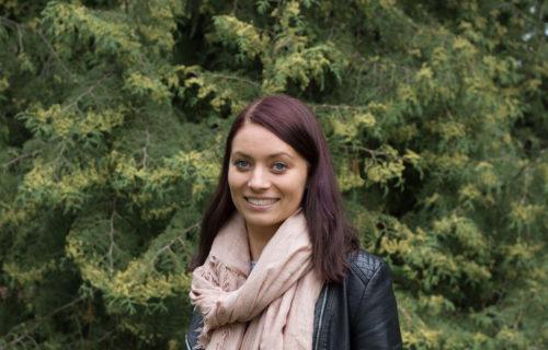 Eleny Aalde: Noortevaldkonna õpirände ja noortepassi koordinaator - lapsehoolduspuhkusel