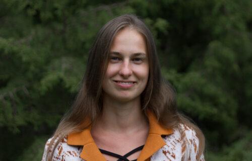 Kelly Hrupa: SALTO Noorte Osaluse ja Informatsiooni Ressursikeskuse spetsialist