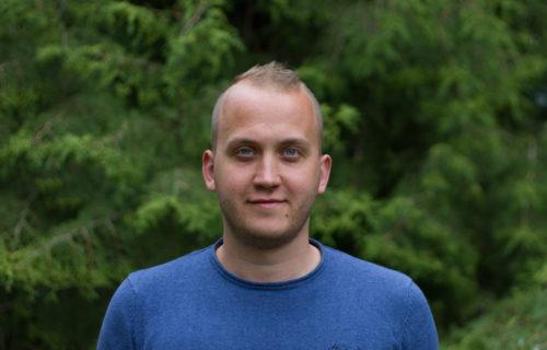 Taavi Tihanov: Toetusprogrammide menetlus- ja hindamiskoordinaator