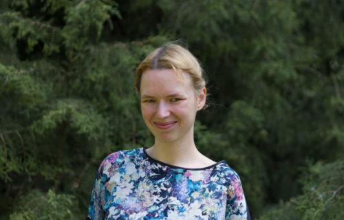 Anett Männiste: Euroopa Solidaarsuskorpuse programmijuht