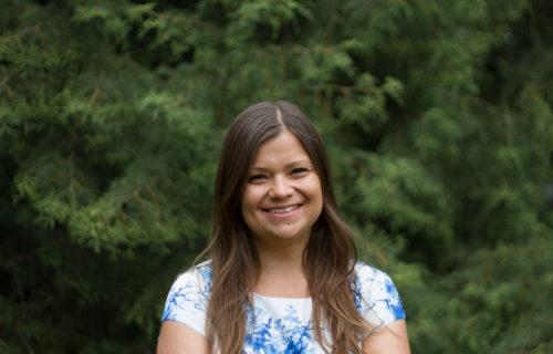 Piret Soosaar-Maiberg: Noorsootöö arendusprojektide koordinaator