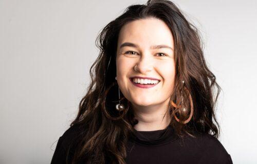 Emily Keal: Rahvusvaheline EuroPeers Koordinaator
